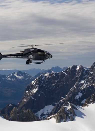 Milford Sound Heli Tours | Robertson Lodges